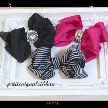 他の写真2: petit original ribbon  「papillonmignon&ふんわり立体リボン」ディプロマ付